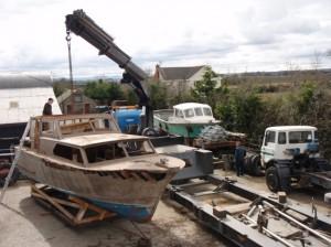 pour l'amour de jeux - the boat garden