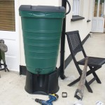 water butts - peter donegan landscaping ltd