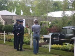 peter donegan garden design bloom 2007