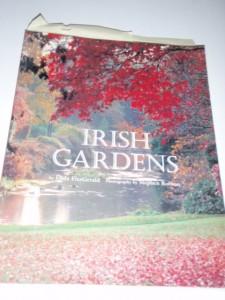 irish gardens by olda fitzgerald