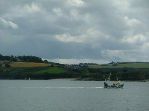 beautiful kinsale harbour