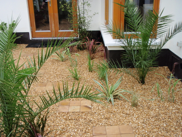 Small Pebble Garden Ideas Best 25 Pebble Garden Ideas On