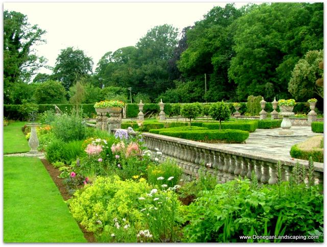Peter donegan landscaping ltd dublin peter donegan for Garden design dublin