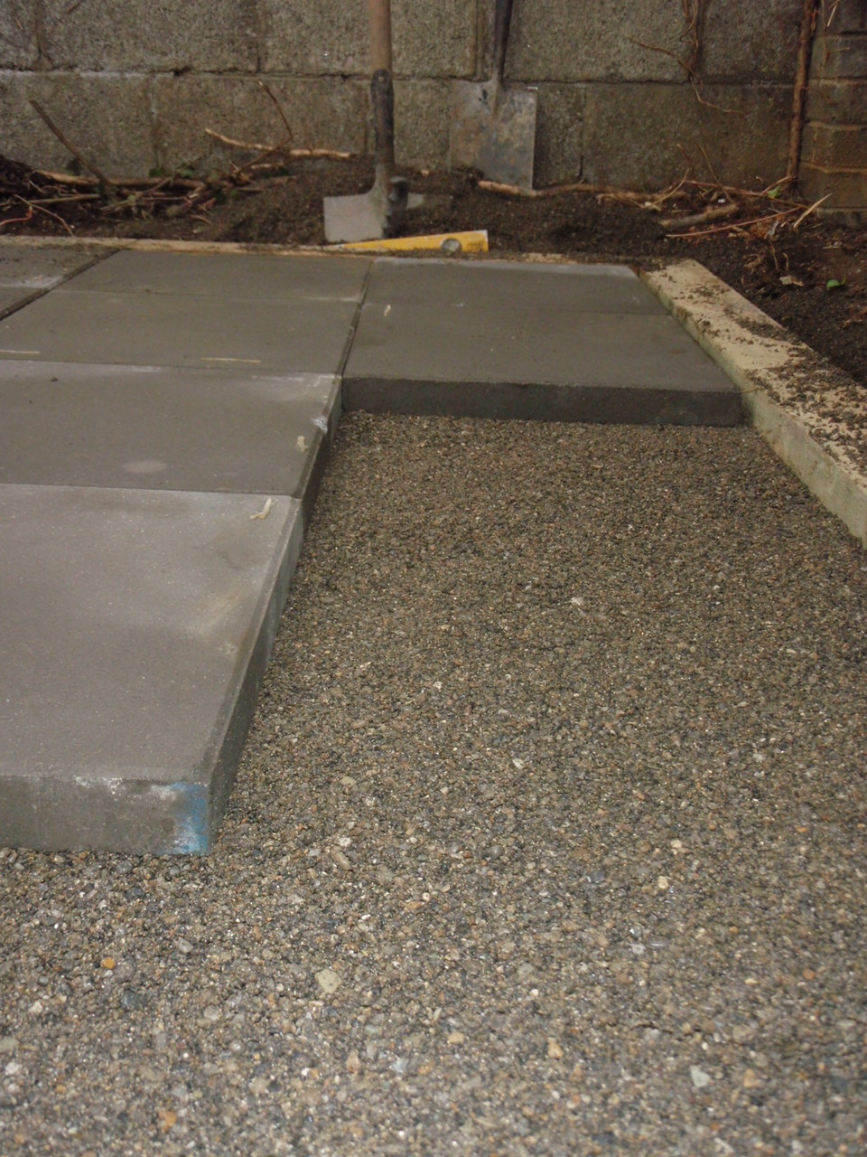 Making A Patio With Stones: Peter Donegan Landscaping Ltd Dublin