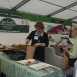jane russells handmade sausages at bloom in the park 09