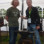 peter-donegan-and michael budd blacksmith