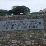 partmarnock beach car park co-dublin-