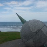 portmarnock-beach co-dublin-southern cross monument