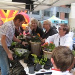 urban-garden-smithfield plant demonstration