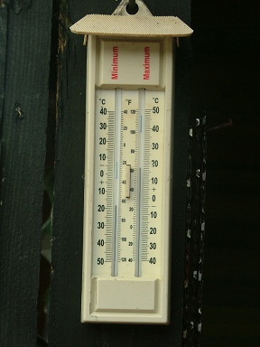 Maximum Minimum Thermometer – Peter Donegan Landscaping ...
