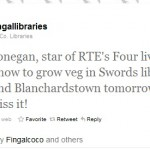 fingal libraries donegan
