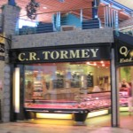 cr tormey butcher