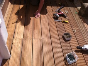decking drain covers