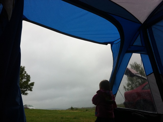 lough ramor camping