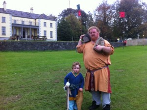 fingal living history