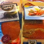 burren salmon