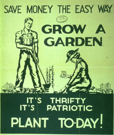 grow your own and save money image courtesy artofmanliness.com