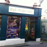 wise owl book shop