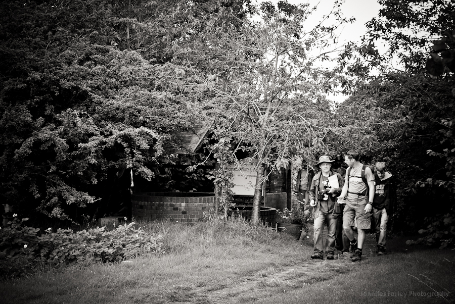 garden group, sonairte, pic by jennifer farley