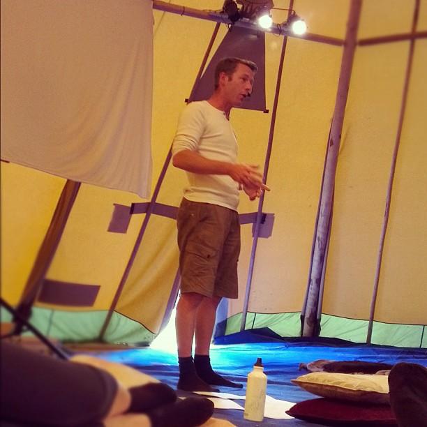 spirit of folk 2012, peter donegan