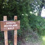 donore woodland walk