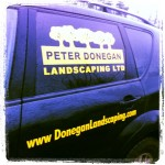 donegan landscaping, ireland