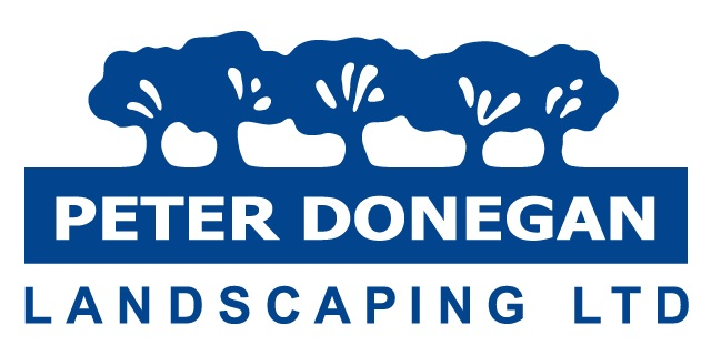 Peter Donegan Landscaping Ltd Dublin