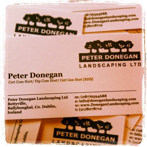 contact donegan landscaping