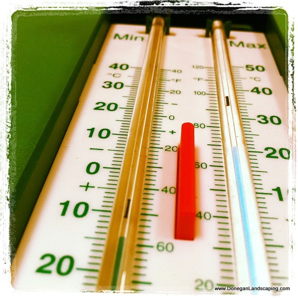 Six's Thermometer. The Maximum Minimum. – Peter Donegan ...