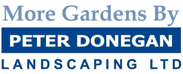 dublin landscaping, gardens