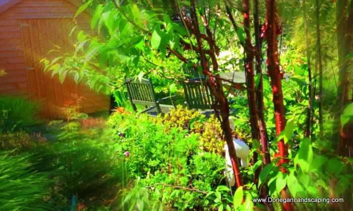 garden landscaping dublin