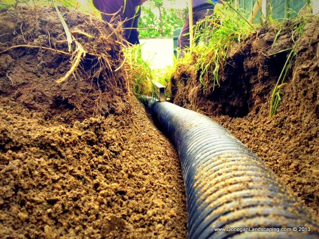 garden drainage (1)