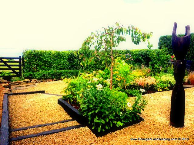 Back Garden Revisit. Howth, Co. Dublin. - Peter Donegan ...