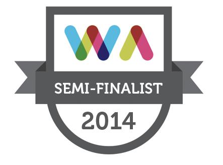 best website sme, web awards 2014