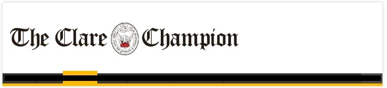 clare champion