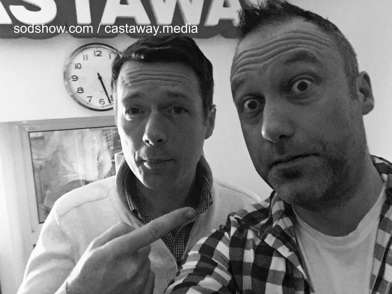peter donegan, garden podcast, interview, andrew mangan VO