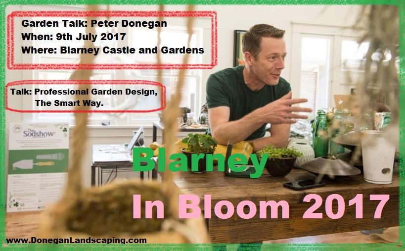 garden speaker, peter donegan