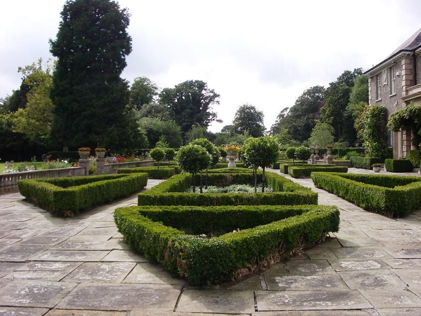 formal hedge