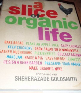 a slice of organic life peter donegan