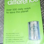 go make a difference - book review peter donegan