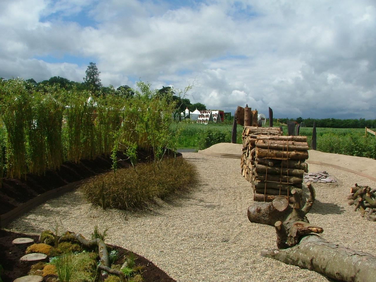 another garden festival...?
