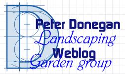 peter donegan landscaping weblog garden group