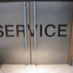 service-doors