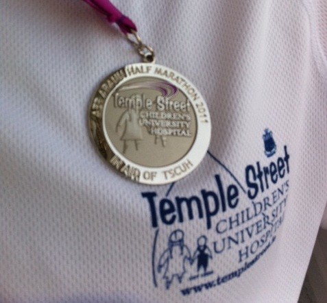 temple street charity run