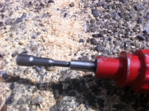 in dex screw hex driver