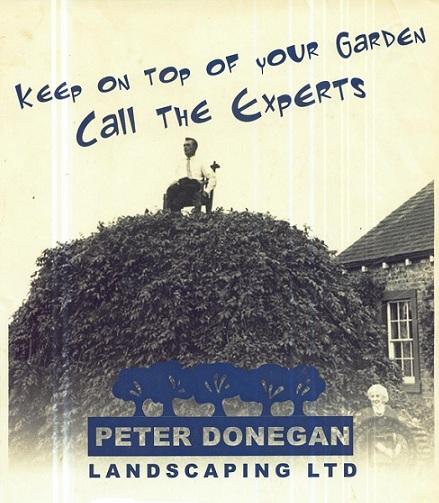 donegan gardening dublin