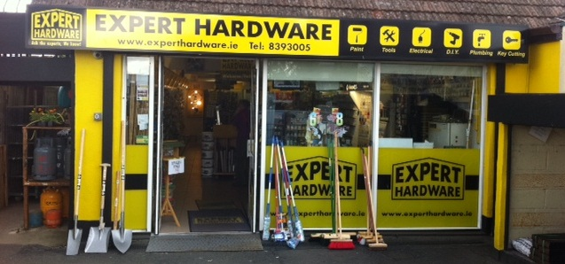 hardware baldoyle