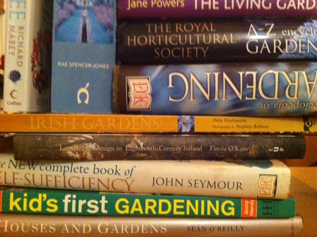 top 10 gardening books