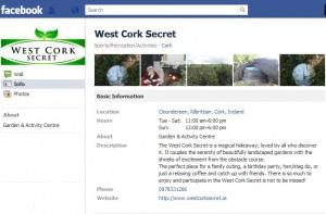 west cork secret garden centre