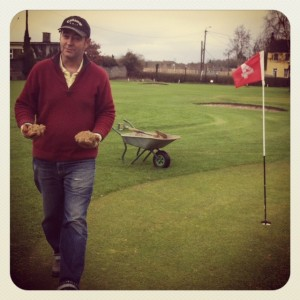 Ballyboughal pitch and putt club